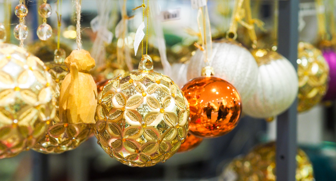 it turns out that this week is probably one of the best weeks to finish your christmas decoration shopping as plenty of the baubles are already on sale and - When Is The Best Time To Buy Christmas Decorations